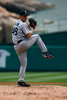 Jeff Nelson P (1992-1995, 2001-2003, 2005) was an all star in 2001.