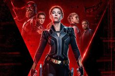 Latest News for New Black Widow Poster Released By Marvel . In another multiverse, Black Widow would have already been released and we would have . Here's your look at the new poster for Marvel Studios' See it in theaters May Black Widow Trailer, Black Widow Movie, Black Widow Scarlett, Black Widow Marvel, Movie Black, Natasha Romanoff, Ryan Reynolds, Films Marvel, Marvel News
