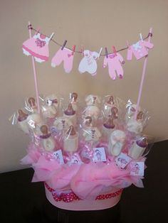 New baby shower decorations centerpieces favors ideas Cadeau Baby Shower, Baby Shower Favors, Shower Party, Baby Shower Parties, Baby Shower Themes, Baby Shower Gifts, Baby Gifts, Shower Ideas, Baby Theme