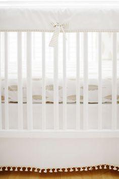 38 Best Gold Baby Crib Nursery Inspiration Ideas Gold Crib Gold Baby Bedding Gold Nursery