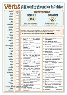 Awesome Gerund And Infinitive Worksheet Pdf that you must know, Youre in good company if you?re looking for Gerund And Infinitive Worksheet Pdf Teaching English Grammar, English Grammar Worksheets, English Language Learning, English Vocabulary, English Fun, English Writing, English Lessons, Learn English, Grammar Practice