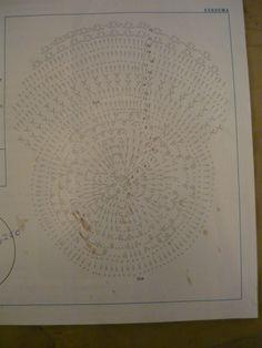 Chaleco circular
