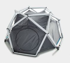 Home Planet The Cave - inflatable tent