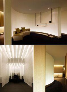 Kanebo Sensai Select SpainInterlaken, Switzerland.