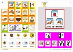 Informática para Educación Especial: Libros de Comunicación Aumentativa