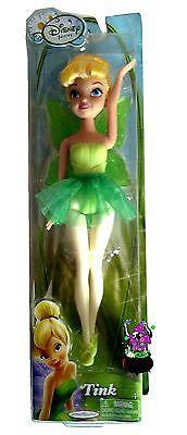 Tinkerbell doll.... perfect size for the Tink doll cake made out of a giant cupcake mould....