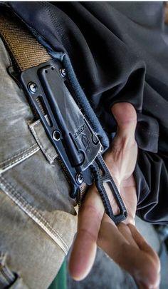 Gerber Ghoststrike Fixed EDC Blade Knife - Everyday Carry Gear
