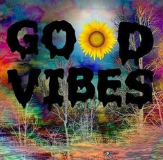 ☮ American Hippie ☮ Good Vibes
