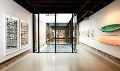 Smith Studio Gallery On Church Street