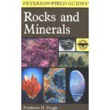 A Field Guide to rocks and Minerals by Frederick Pough