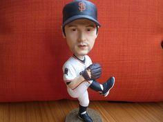 San Francisco Giants Barry Zito