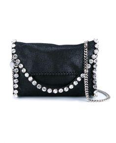 STELLA MCCARTNEY   Fallabella Shoulder Bag