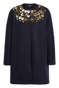 Sophie Hulme coat // @The Hostess Haven don't you love?