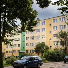 Termomodernizacja Łódź | Budomal 360 - Budomal Multi Story Building