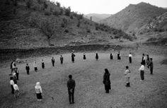 Edouard Beau - Kurdistan 2003