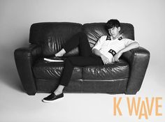 Lee Seung Gi - K Wave Magazine June Issue '15
