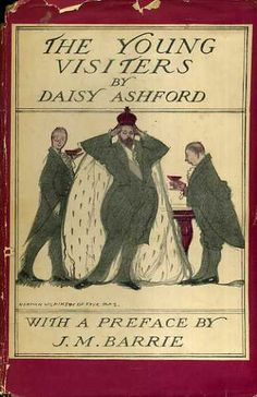 (Grades 6 and up) Daisy Ashford published her first book at age 4, but this novel she wrote a few years later, at a seasoned age 9. It wasn't published until she was grown up, but all of her spelling and stylistic elements were preserved.