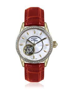 Rotary Watches Reloj automático Woman Les Originales 34 mm en Amazon BuyVIP