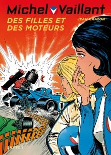 Michel Vaillant Comic Book Heroes, Comic Books, F1 Posters, Album, Bd Comics, Comic Strips, Comic Art, Ebooks, This Book