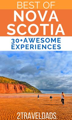 30 awesome things to do in Nova Scotia with kids travel in Halifax Lunenburg Peggy's Cove the Bay of Fundy and more. The road trip around Canada that's perfect for photography history and fall colors. Nova Scotia Travel, Visit Nova Scotia, Alberta Canada, Travel With Kids, Family Travel, Family Vacations, Ottawa, Quebec, Halifax Public Gardens