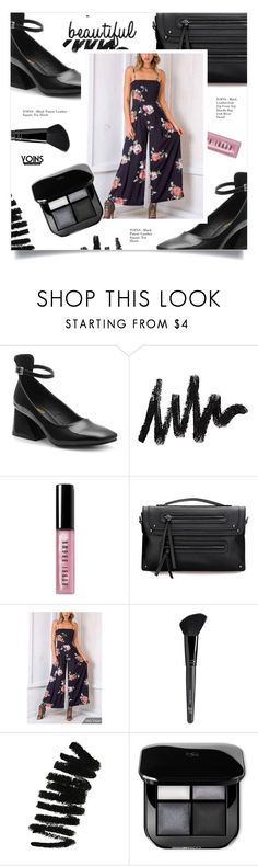 """YOINS"" by larissa-takahassi ❤ liked on Polyvore featuring Bobbi Brown Cosmetics, Old Navy, yoins, yoinscollection and loveyoins"