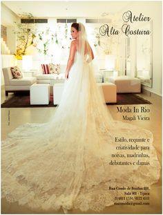Revista Véu & Grinalda (agosto/2013 – edição 15)