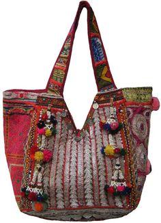 Banjara bag by Manthancreation on Etsy, $99.00