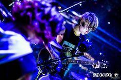 "TORU ONE OK ROCK (@toru_10969) on Instagram: ""東京1日目ありがとー‼︎  @julenphoto"""