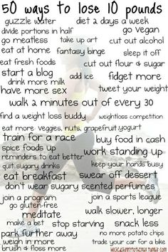 6MinutesToSkinny.akerpub.com | Lose it ✿ ☺