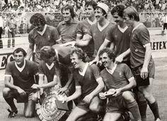 Charity Shield 1980/81