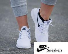 Nike Free RN - Hvit | GetInspired.no More