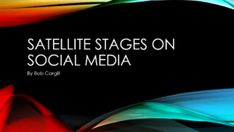 Satellite Stages on