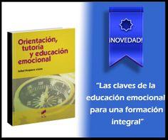 Libro Orientación, tutoría y educación emocional