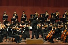 Tohoku UNiversity Orchestra