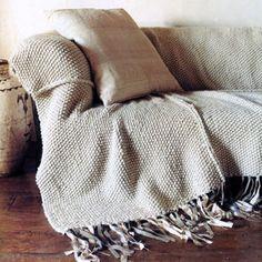 :throw for sofa