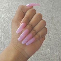 How to choose your fake nails? - My Nails Garra, Nails After Acrylics, Acryl Nails, Aycrlic Nails, Coffin Nails, Finger, Fire Nails, Best Acrylic Nails, Black Acrylic Nails