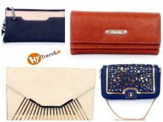 Flat 20% off on Clutches cum Sling Bags from Espelho, Hotberries, Shimmer and J-BLues at  hytrend.com