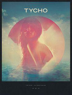 Tycho Fox Poster