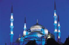 Moschea Blu - Istambul