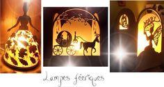 #Luminaire en bois, #dentelle sur bois http://www.meilleurs-createurs.fr/index.php/2017/03/24/lampes-en-bois-feeriques-pour-une-atmosphere-magique/