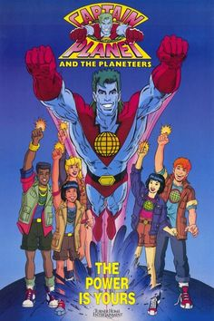the in particular photos) Captain planet! He's our hero, gonna take pollution down to zero. Atlanta episodes were the best! He's our hero, gonna take pollution down to zero. Atlanta episodes were the best! Classic Cartoon Characters, Classic Cartoons, Cartoon Art, 90s Cartoon Shows, Cartoon Network, Desenhos Hanna Barbera, Super Anime, Old School Cartoons, Cartoons From The 80's