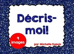 Primary Teaching Ideas and Resources French Teaching Resources, Primary Teaching, Teaching French, Teaching Tools, Teaching Ideas, Oral Communication Skills, Communication Orale, Core French, French Class