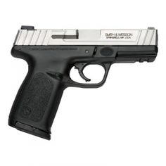 Find the Smith & Wesson SW SD40 VE .40 S&W Semi-Auto Handgun by Smith & Wesson at Mills Fleet Farm.  Mills has low prices and great selection on all Handguns.
