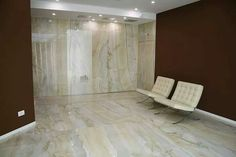 #Doccia a filo pavimento di #Rare sistemi doccia