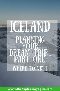 Welcome to The Exploring Yogini's Guide to Backpacking Iceland Part ONE! I've been to 14 countries, and Iceland is one of my favorites! How could it not be?? It's absolutely stunn…