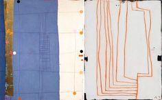 Anne-Tholstrup | oil on canvas 2005, 2006 http://www.annetholstrup.dk/