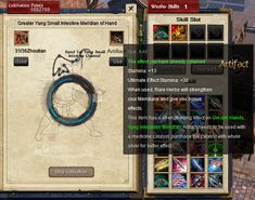 Age of Wushu Artifacts and Treasures Guide By: whoopy Forest Waterfall, Gain, Video Game, Mountain, Snow, Type, Random, Video Games, Casual