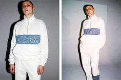 PALACE SKATEBOARDS' SUMMER 2016 LOOKBOOK
