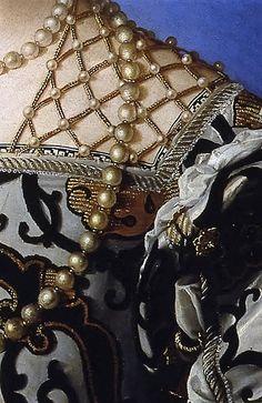 Renaissance Portraits, Renaissance Paintings, Renaissance Art, Italian Renaissance Dress, Art Costume, Costumes, 17th Century Fashion, Italian Paintings, Detailed Paintings