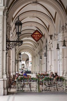 Vienna, Austria (by Andrea-Ioana )